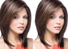 156 Best Hair Style Images Gorgeous Hair Great Hair New Hairstyles