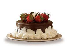 Strawberry Elegance Cake At Publix