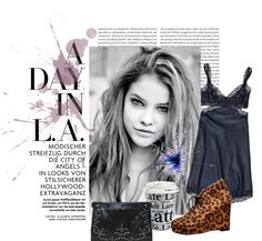 """Vegan in L.A."" by jpselects on Polyvore"