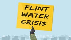 Article providing a snapshot of what has happened in Flint and their drinking water crisis over the past 3 years