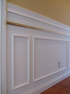 How To Install Wainscoting Without A Professional