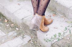 Glitters boots