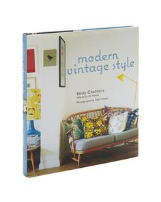 modern vintage style / emily chalmers