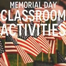 memorial day events near richmond va