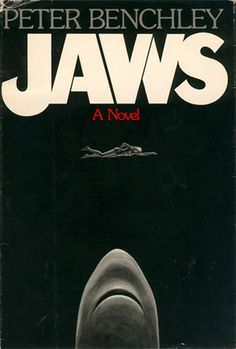 The U.S. cover image of Doubleday's first edition published in 1974.