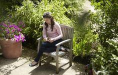 Gardens in Cleveland | Botanical Gardens | Elizabeth and Nona Evans Restorative Garden