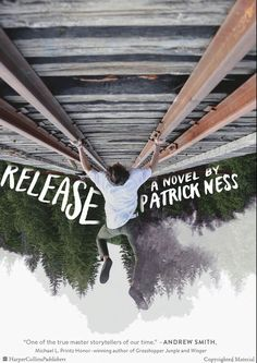Release / Patrick Ness. Adam Thorn doesn't know it yet, but today will change his life. Between his religious family, a deeply unpleasant ultimatum from his boss, and his own unrequited love for his sort-of ex, Enzo, it seems as though Adam's life is falling apart.  At least he has two people to keep him sane: his new boyfriend (he does love Linus, doesn't he?) and his best friend, Angela. But all day long, old memories and new heartaches come crashing together, throwing Adam's life into…