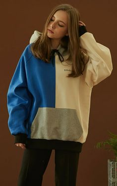 o hoodie , / / Free size Trendy Hoodies, Fashion Outfits, Womens Fashion, Punk Fashion, Lolita Fashion, Cute Casual Outfits, Summer Outfits, Korean Fashion, Street Style