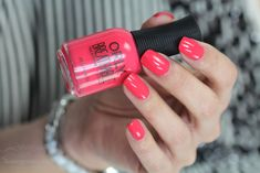 Review & swatches: ORLY Breathable Treatment & Color – Beautygoddess.nl