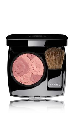 Free shipping and returns on LE JARDIN DE CHANEL POWDER BLUSH at Nordstrom.com. Embossed with blossoming camellias, CHANEL LE JARDIN DE CHANEL POWDER BLUSH is a limited-edition formula that features two satiny-pink shades to awaken your cheekbones with springtime color.<br><br>0.1 oz.
