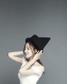 "44 Beğenme, 1 Yorum - Instagram'da 🌻🌻🌻🌻🌻🌻 (@sunflower.t_ara): ""Cute 😍😍 .  #은정 #EunJung  #Elsie  #Baekgu  #Hahmchin  #Hahm  @eunjung.hahm  #티아라  #Vqueens .. .…"""
