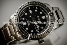 Seiko Air Divers SRP585K1