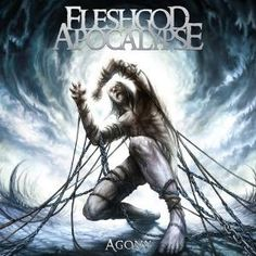 FLESHGOD APOCALYPSE Agony reviews and MP3