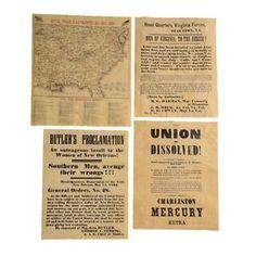 american civil war poster - Google Search