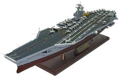 Nimitz Class Aircraft Carrier: CVN-72 USS Abraham Lincoln