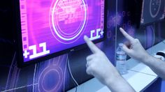 We test Leap Motion's controller-free gaming and find it finger-pointing good | Ars Technica