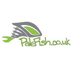 The Club! Palefish: Introducing the Palefish Logo