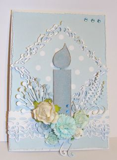 baptism craft ideas baby boy s baptismal card by holstein cards and paper 1093