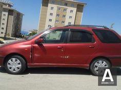 Fiat Palio 1.4 Weekend
