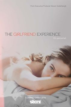 Riley Keough  -  Best Actress in a Limited Series or TV Movie:     The Girlfriend Experience (TV Series 2016– ) - DRAMA