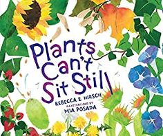 Children's Book Awards, The Bad Seed, Plant Information, Parts Of A Plant, Buy Plants, Mentor Texts, Exotic Plants, Book Show, Children's Literature