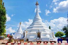 Phra That Doi Kong Mu Temple - http://mychiangmaitour.com/phra_that_doi_kong_mu_temple/?http://mychiangmaitour.com/