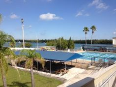 Key Biscayne Rowing Club in Miami, Florida ... a perfect oceanfront indoor and outdoor wedding location