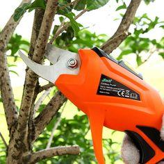 Deluxe rochet jardin sécateur sécateurs branches-bush tree hedge