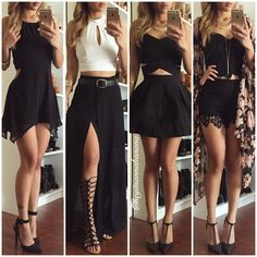 Anna Banana @heyitsannabanana Fave looks from @...Instagram photo | Websta (Webstagram)