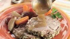 Delight your family with a hearty, one-dish dinner featuring pork and potatoes…