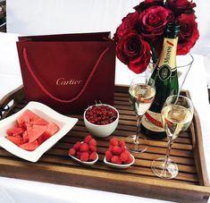 Cartier Break