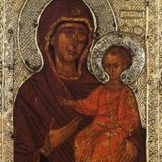 Η προσευχή πριν τον ύπνο κρύβει μια βαθιά ουσία - ΕΚΚΛΗΣΙΑ ONLINE Painting, Orthodox Icons, Painting Art, Paintings, Painted Canvas, Drawings