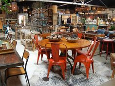 Big Daddy's Antiques © Courtesy of Big Daddy's Antiques
