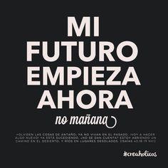 #creaholicos