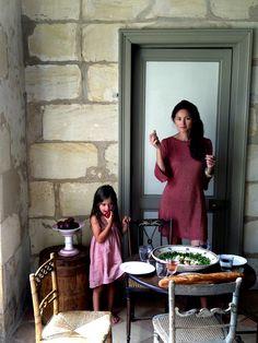 From Mimi Thorisson's blog Manger, photos by Oddur Thorrison
