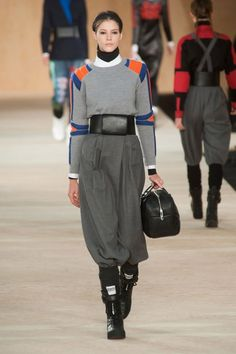 Marc Jacobs Fall 14