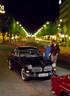 Volvo Amazon Volvo Amazon, Volvo 850, Ford Motor Company, Volvo Cars, Car In The World, Cars And Motorcycles, Vintage Cars, Cool Cars, Dream Cars