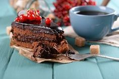 Se você é daqueles que não consegue resistir a um pedaço de bolo, essa lista é pra você!