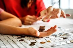 11 Habits Of People Who Always Have Money I Need Money Now, Ways To Get Money, Make Money Today, Earn Money From Home, Cash Today, Financial Goals, Financial Planning, Financial Literacy, Budget Spreadsheet