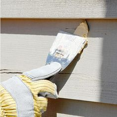 Tips and Tricks for Painting a Homes Exterior Adhesive Resin