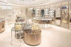 Folli follie concept store by hong kong store plan, branding, concept stores, Interior Concept, Interior Design, Perfume Display, Retail Space, Shop Interiors, Commercial Design, Retail Design, Store Design, Hong Kong
