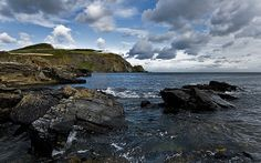 Isle of Man - Maughold III