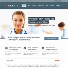 Medicate WordPress Themes - Themes Kingdom