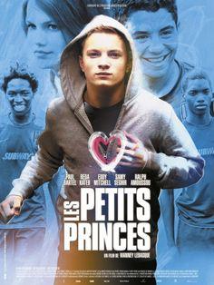 A l'occasion de la sortie du film #LesPetitsPrinces de #VianneyLebasque, #BrainDamaged vous offre des places de ciné et des affichettes du film. #JeuConcours