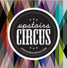 The Upstairs Circus in Denver, Colorado. Must go here! A place to eat, drink, and make crafts while getting plastered.