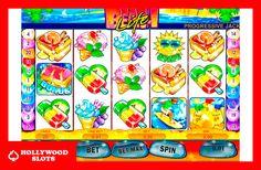 ігровий автомат roller coaster грати безкоштовно