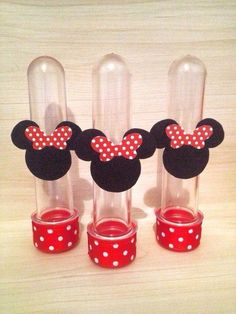 23 Clever DIY Christmas Decoration Ideas By Crafty Panda Minnie Mouse Pink, Mickey Party, Mickey Mouse And Friends, Minnie Mouse Party, Mickey Minnie Mouse, Mouse Parties, Birthday Diy, Birthday Parties, Minnie Mouse Birthday Theme