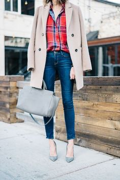 Mad for Plaid (See Jane Wear)
