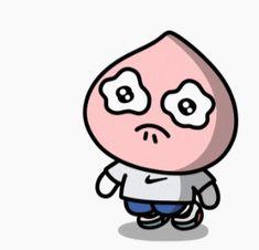 인조이 더 런 나이키 카카오프렌즈 무료이모티콘 : 네이버 블로그 Emoticon, Emoji, Apeach Kakao, Kakao Friends, Kawaii Wallpaper, Animal Memes, Crying, Illustration, Anime