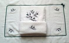 Completo bagno Embroidery Library designs